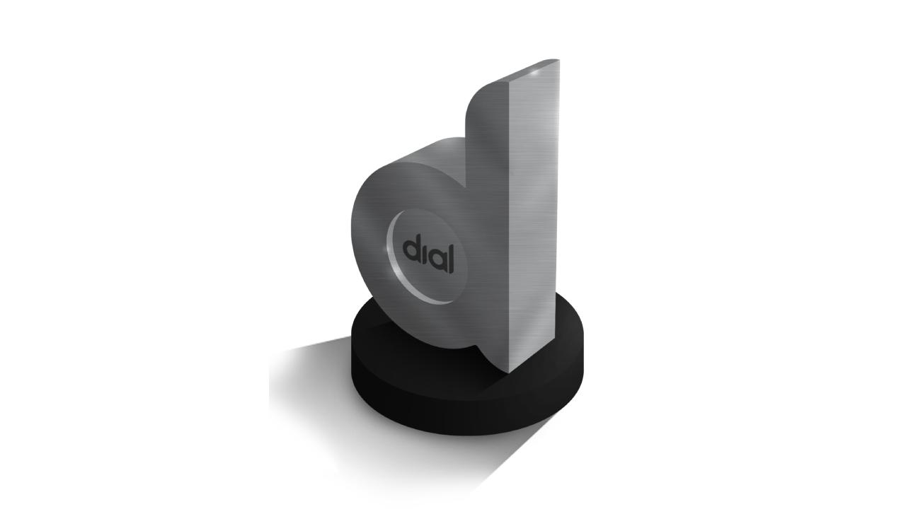 Premios dial