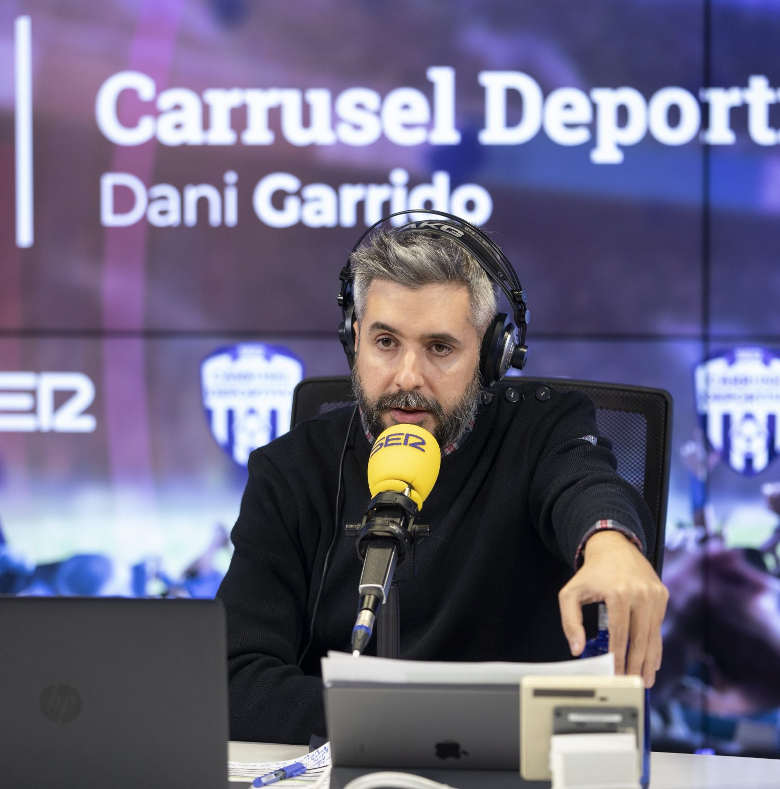 Dani Garrido