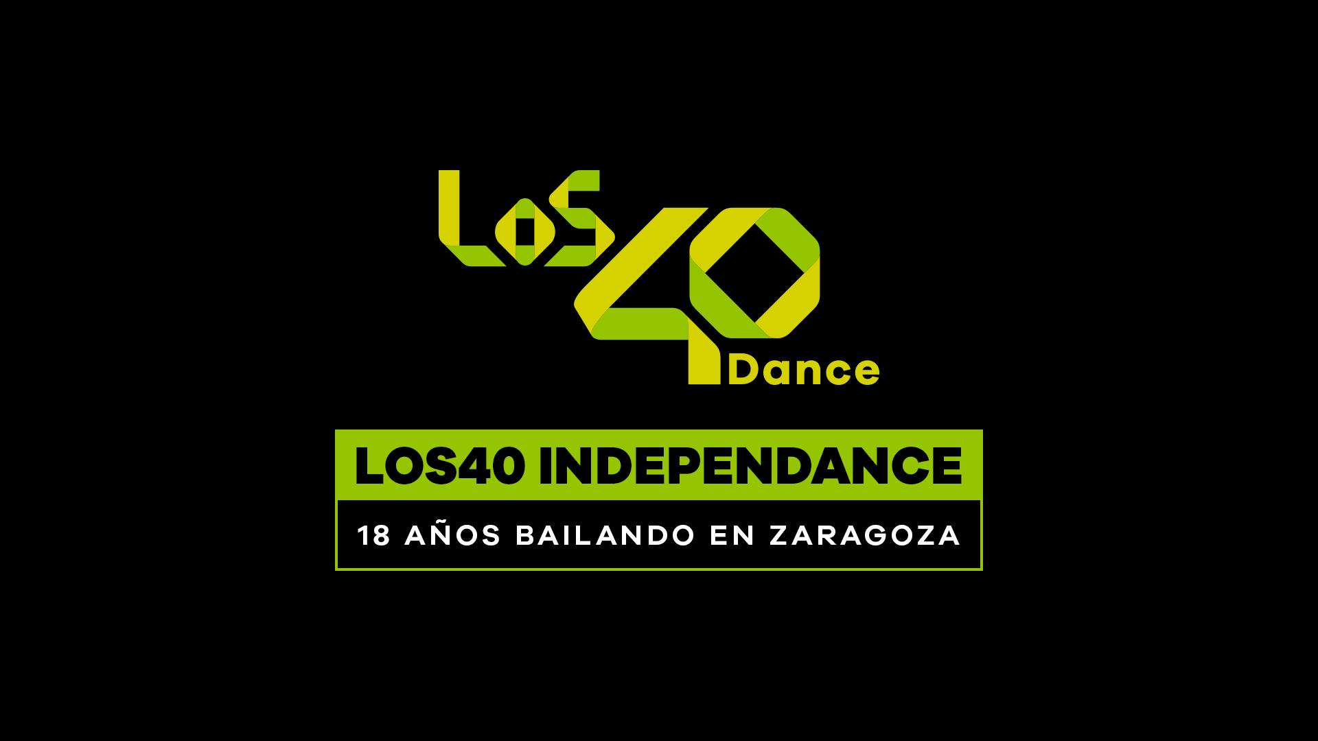 LOS40 Dance celebra su primer aniversario