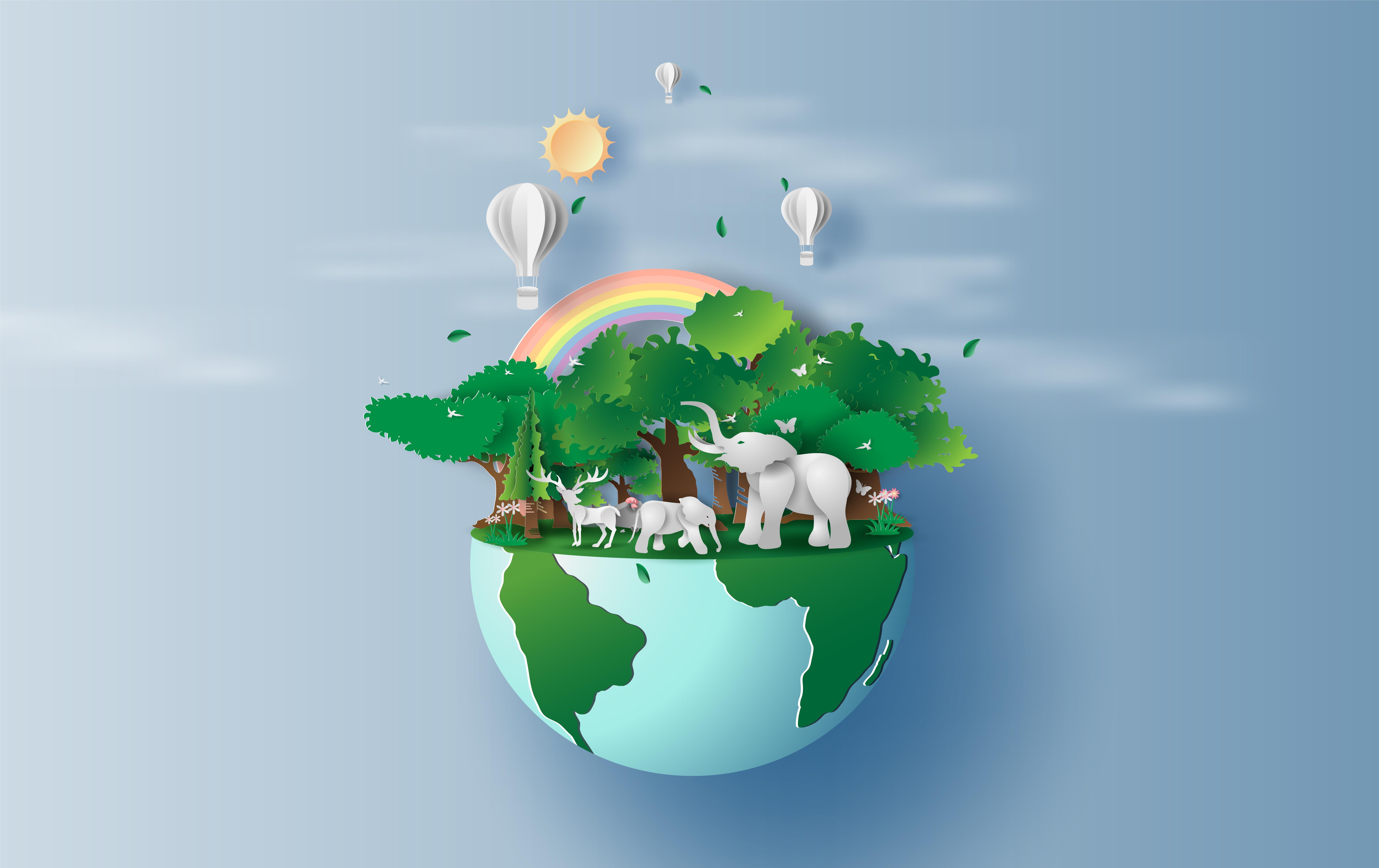 animales peligro extinción
