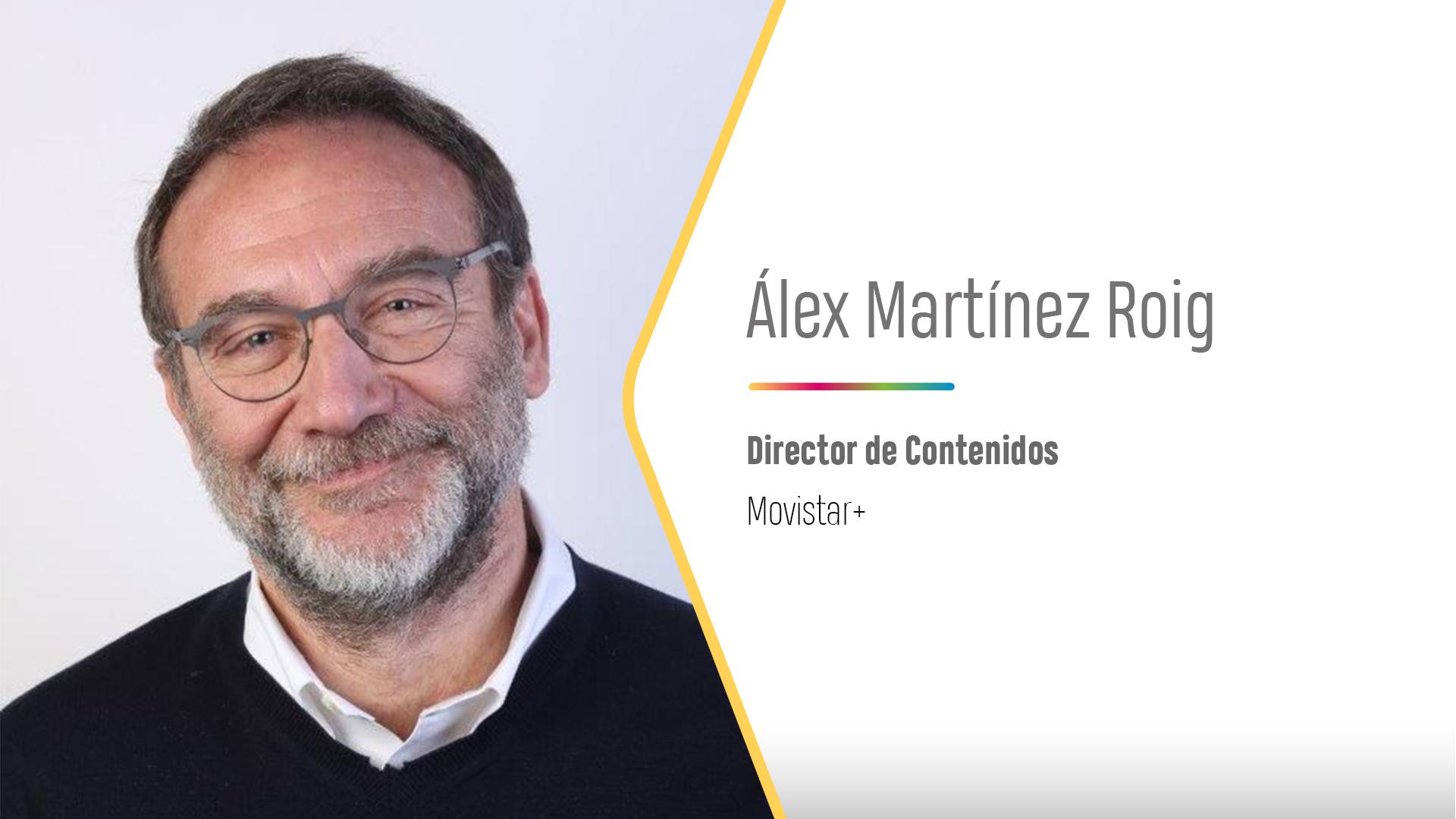 Álex Martínez Roig