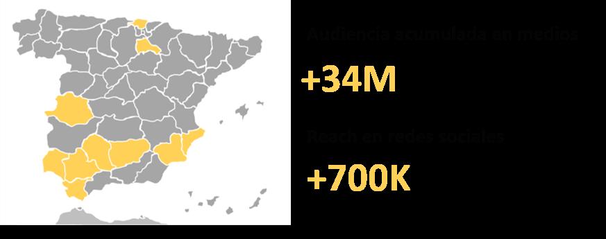 La SER recorre España