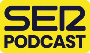 Logo SER Podcast
