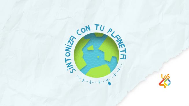 #SintonizaConTuPlaneta