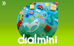 Dial Mini