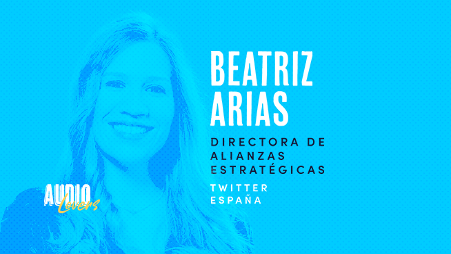 AudioLover Beatriz Arias