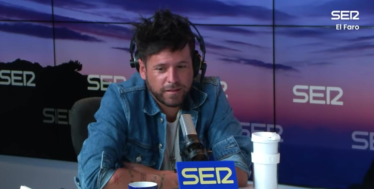 Pablo López en El Faro