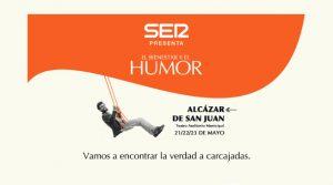"""Congreso del Bienestar """"El Bienestar y El Humor"""""""