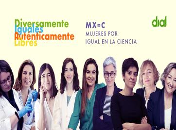 Mujeres por Igual en la Ciencia