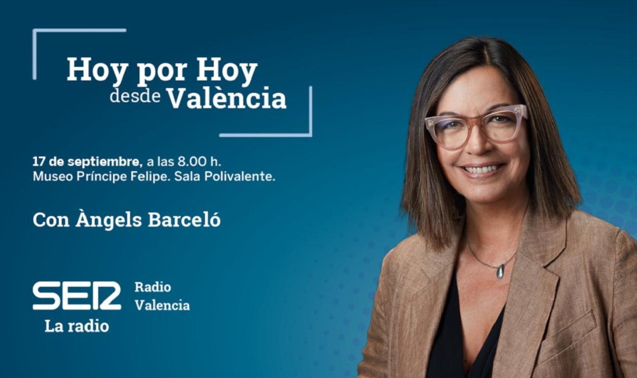 Hoy por Hoy Valencia